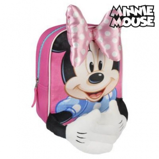 5ad1335e277 Laste seljakott Minnie Mouse 4645 | Ostke hulgihinnaga