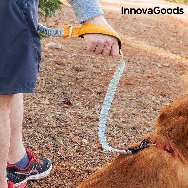 097f6bc8a Bežecké vodítko pre psov InnovaGoods | Kúpiť za veľkoobchodnú cenu