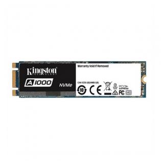 819751f02c0 Kõvaketas Kingston SA1000M8/480G SSD 480 GB | Ostke hulgihinnaga
