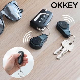 Hľadač kľúčov Okkey Plus  d43bb5bb46e