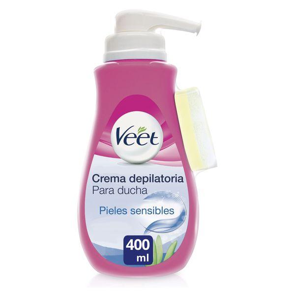 Veet Hair Removal Cream For Sensitive Skin 400 Ml Buy At