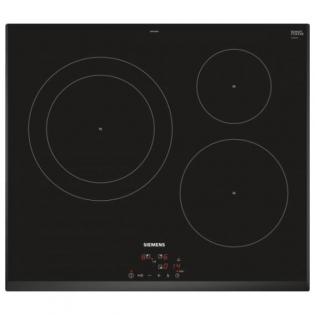 Piano Cottura ad Induzione Siemens AG EH651BJB1E 60 cm Nero (3 ...
