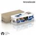 InnovaGoods Hoverkart + Hoverboard Pack