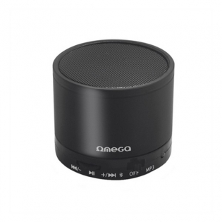 Bluetooth Högtalare Omega OG47B 3W Svart  c222c32e3b90e