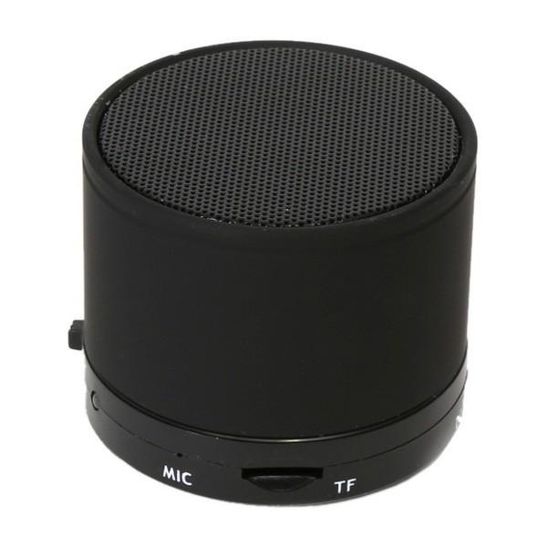 Bluetooth Högtalare Omega OG47B 3W Svart Bluetooth Högtalare Omega OG47B 3W  Svart ... 50eb3ed0d2977