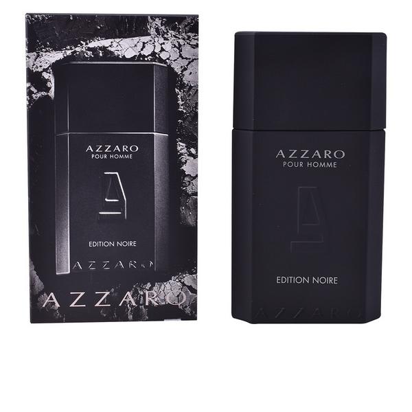 Parfum Homme Pour Homme Edition Noir Azzaro Edt 100 Ml L Acheter à