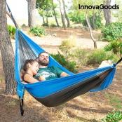 InnovaGoods Swing   Rest Kemping Dupla Függőágy 7325c2bf87