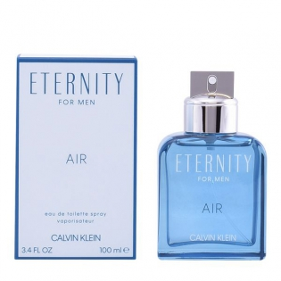 Eternity Calvin For Men Klein Homme Air Edt Parfum A3L45qSjcR