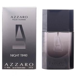 Parfum Homme Azzaro Pour Homme Night Time Azzaro Edt L Acheter à