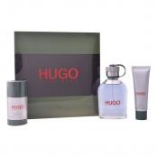 8229f2db9e8d06 Set mit Herrenparfum Hugo Boss-boss (3 pcs)
