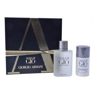 4f75b6848f22c Men s Perfume Set Acqua Di Gio Armani (2 pcs)   Buy at wholesale price