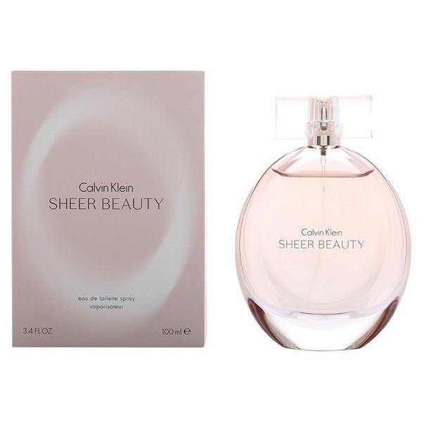 Parfum Femei Sheer Beauty Calvin Klein Edt Cumpărați La Preț Engros
