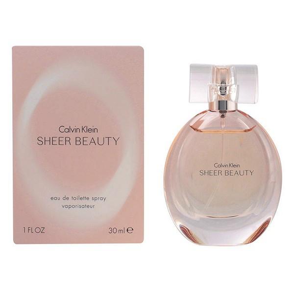 Calvin Edt Klein Sheer Parfum Beauty Femme bf6gv7yY