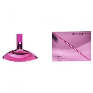 a44cbe2158 Dámsky parfém Deep Euphoria Calvin Klein EDT