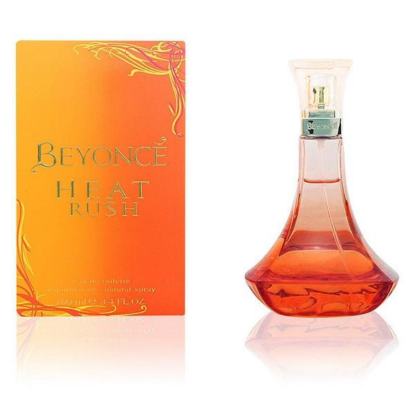 Women's Perfume Beyonce Heat Rush Singers EDT