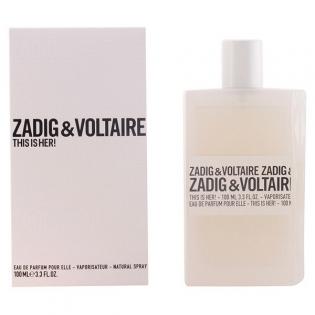 Voltaire Femme Is Parfum Edp HerZadigamp; This OnwmN80v