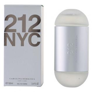 Edt 212 Parfum Femme Herrera Carolina jzSVLUMqGp