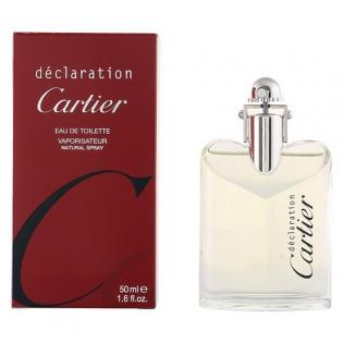 Homme Cartier Parfum Declaration Parfum Edt yYf6g7vb
