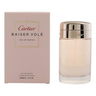 60cd51c70f4 Perfume Mulher Baiser Vole Cartier EDP
