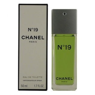 Womens Perfume Nº 19 Chanel Edt Buy At Wholesale Price