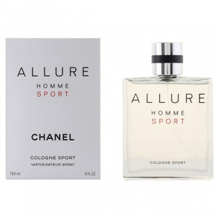 Mens Perfume Allure Homme Sport Chanel Edc Buy At Wholesale Price