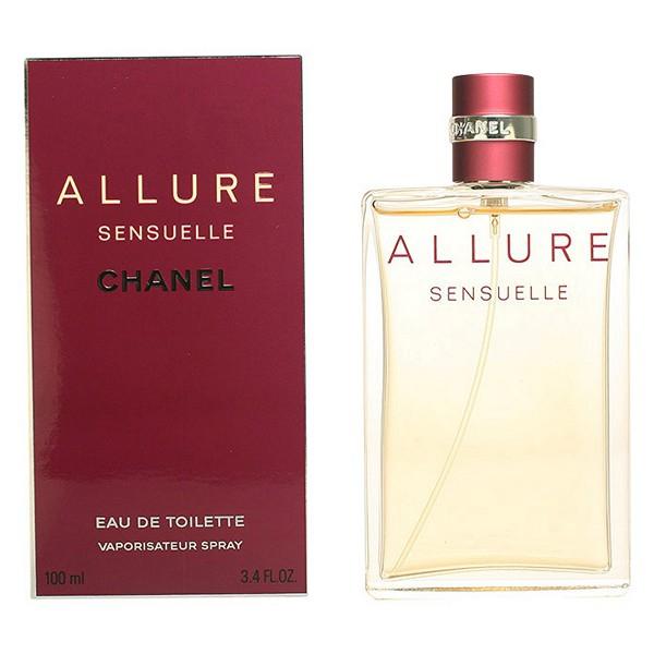 Parfum Femme Allure Sensuelle Chanel Edt L Acheter à Prix De Gros
