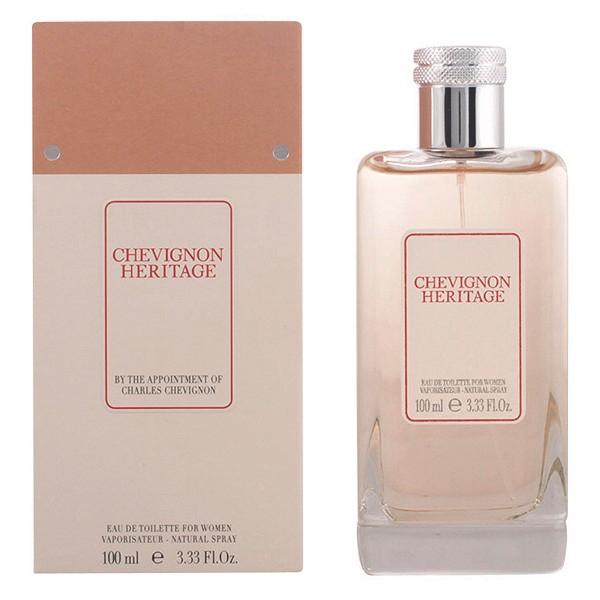 For Femme Parfum Wo Chevignon Heritage Edt n0wv8NmyO