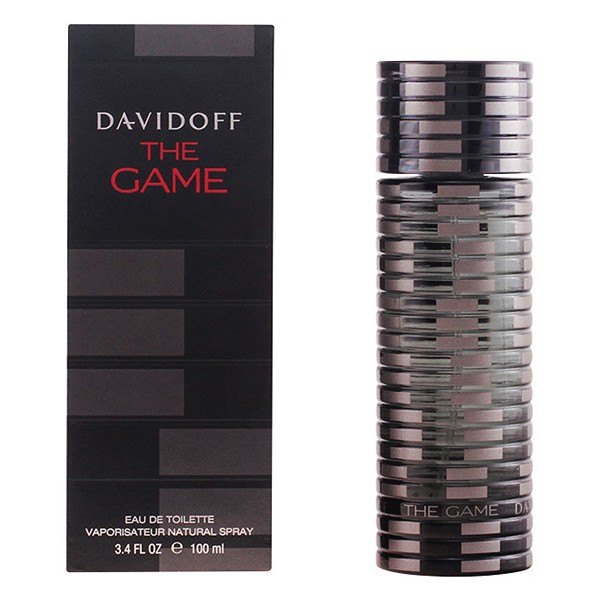 Mens Perfume The Game Davidoff Edt Buy At Wholesale Price