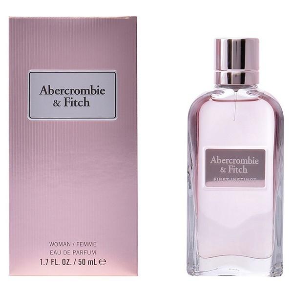 Instinct Edp Femme First Fitch Parfum Abercrombieamp; USpGMVqz