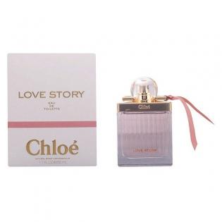 Chloe Edt Story Love Parfum Femme 3JTclFK1