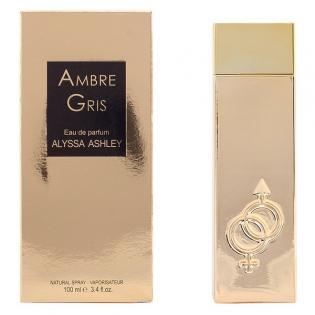 Femme Edp Ashley Gris Alyssa Parfum Ambre lFTK35u1Jc