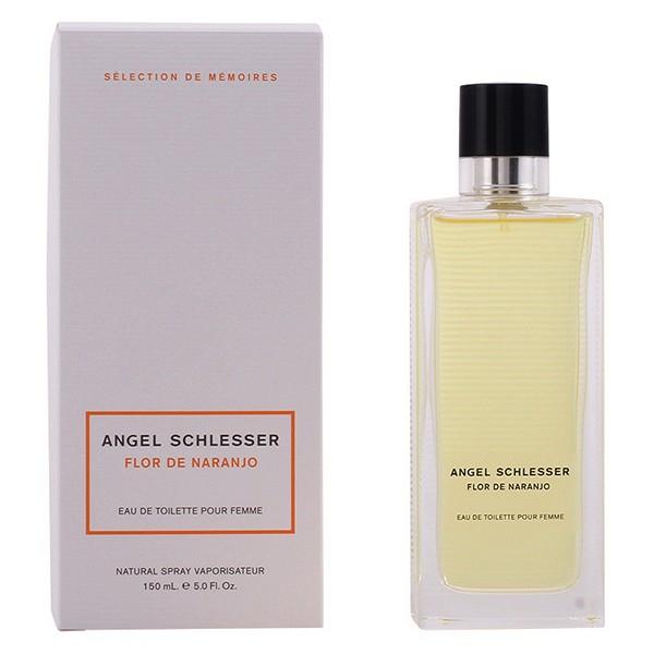 Femme Angel Edt Schlesser Parfum Flor Naranjo GSLqMUVzp