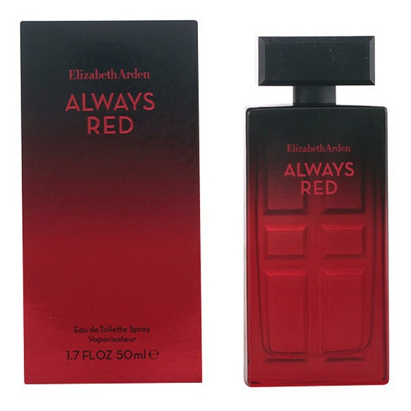 always red perfume price