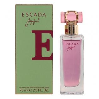 Womens Perfume Joyful Escada Edp