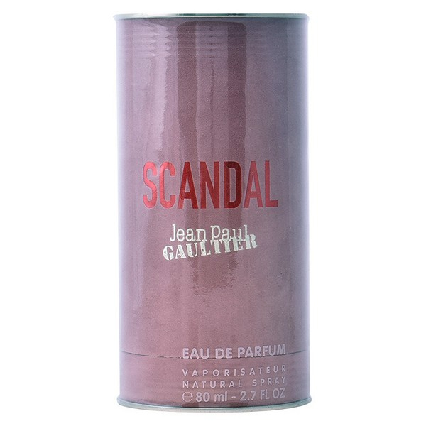Womens Perfume Scandal Jean Paul Gaultier Edp Buy At Wholesale Price