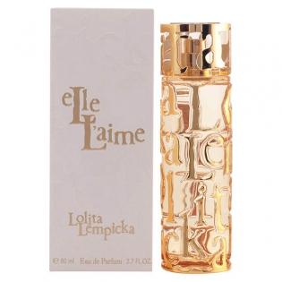 5eb488aa76c Parfüümid · Naistele · Naiste parfümeeria Elle L'aime Lolita Lempicka EDP