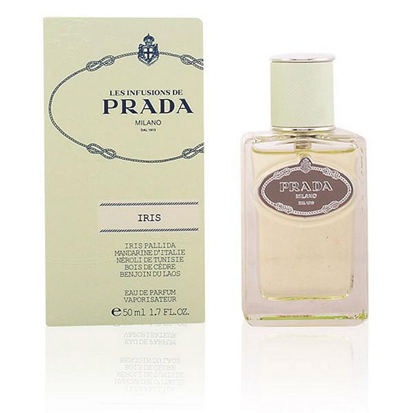 D'iris Prada Parfum Unisexe Infusion Edp Iyb76gvYf