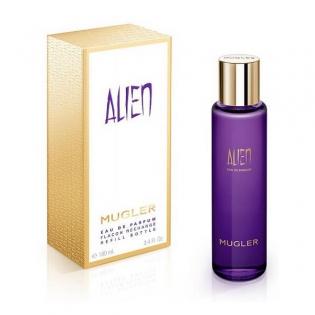 Ml Edp Mugler Femme Thierry Refill100 Alien Parfum Eco SzqUVMp