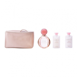 Goldea Rose Parfum De Femme Set Bvlgari4 Pcs oxBCrdeW