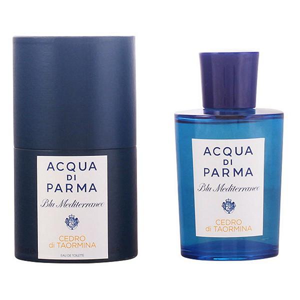 Mens Perfume Blu Mediterraneo Cedro Acqua Di Parma Edt Buy At