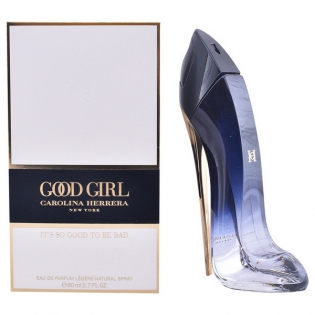 Parfum Femme Good Girl Legère Carolina Herrera Edp L Acheter à Prix