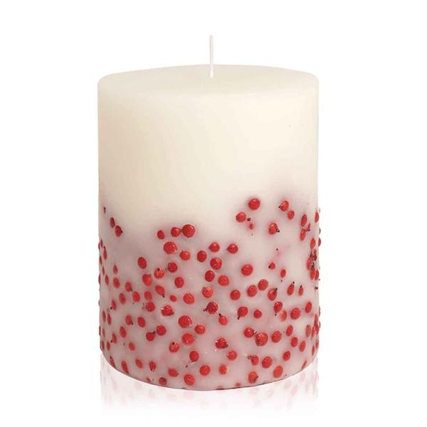 ... Illatosított Gyertya Red Berries Acqua Di Parma cd035e8101