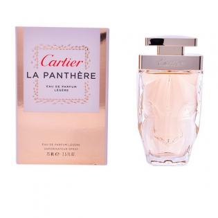 Femme La Edp75 Parfum Panthère Ml Cartier TlF3JcK1