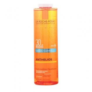 Saugantis aliejus Anthelios Xl Confort La Roche Posay Spf 30 (200 ml)