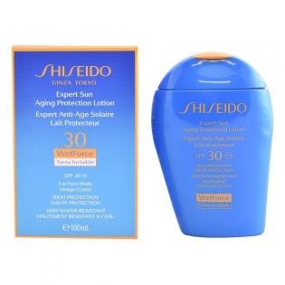 shiseido solkrem