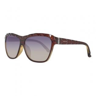 Dámske slnečné okuliare Swarovski SK0079F-6250W  7b4192a2782