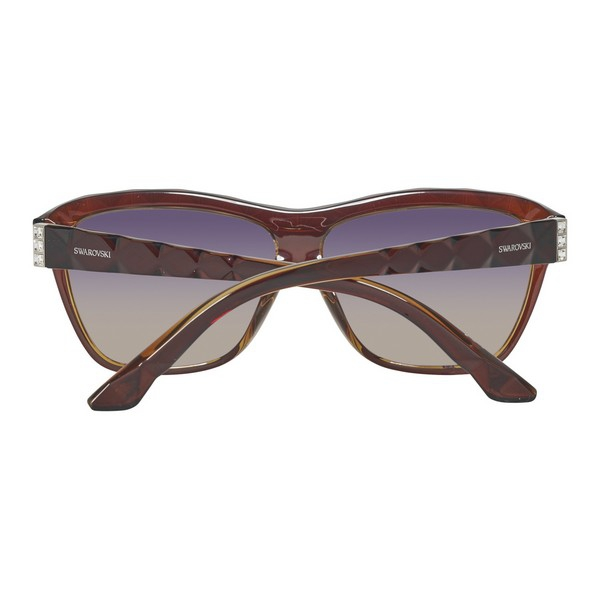... Dámske slnečné okuliare Swarovski SK0079F-6250W ab73a92c988