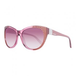Solbriller for Kvinner Swarovski SK0087-5838F
