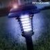 Solarna Vrtna Svetilka proti Komarjem InnovaGoods SL-700