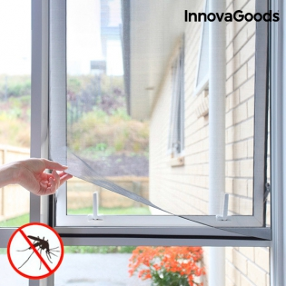 InnovaGoods Anti-Mosquito Window Net